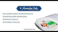 Xpander Pak Mailer Video